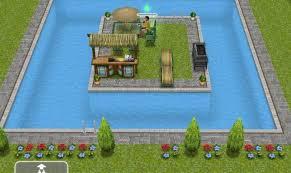 sims freeplay designing builiding