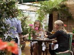 petersham nurseries café restaurants