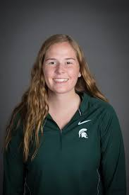 Abby Jones - Women's Rowing - Michigan State University Athletics