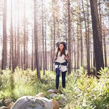 hiking without sacrificing style