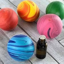 how to make aromatherapy stress