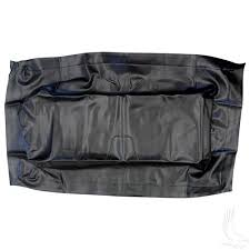 ezgo seat bottom cover rxv