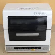 Máy Rửa Chén Bát Nội Địa Nhật Panasonic NP-TR7