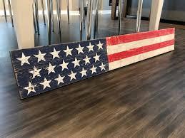 american flag decor american flag wall