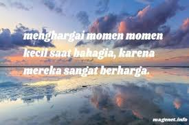 kumpulan caption senja instagram gambar quotes magenet