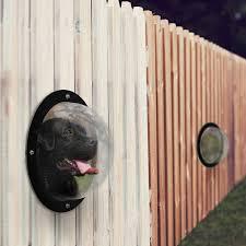 Fence Pet Window Acrylic Dog Window Dome Window For Pet Buy High Quality Pet Peek Window Acrylic Window Panels Dog Mini Window Product On Alibaba Com