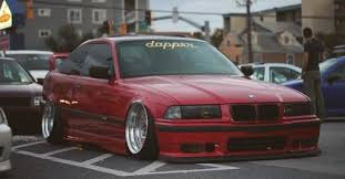What Does The Term Dapper Tuning Mean In The Tuning Scene