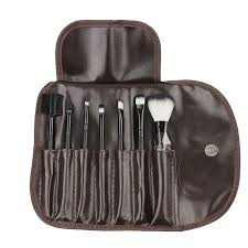 futaba 7 pcs makeup brush set