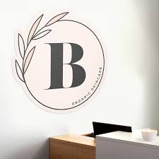 Custom Logo Wall Decals Top Quality Stickeryou