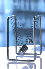 pulse, newton pendulum, physics, ball, science | Pikist