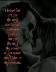 love quotes of joker hover me