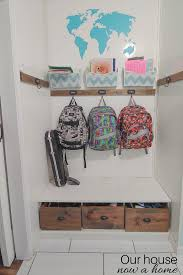 Back To School Home Hacks Our House Now A Home