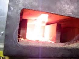 hot air wood furnace wood gasification