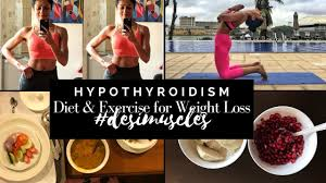 thyroid workout t tips how to