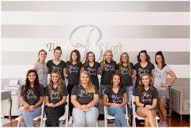 blye s bridal loft fall fashion show 2019