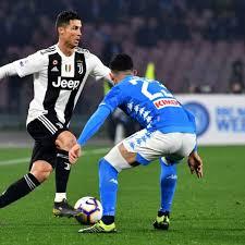 Napoli-Juventus: le pagelle commentate sul risultato di 1-2