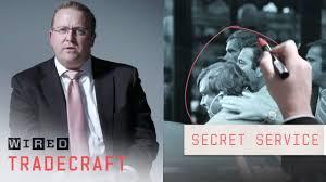 Former Secret Service Agent Explains ...