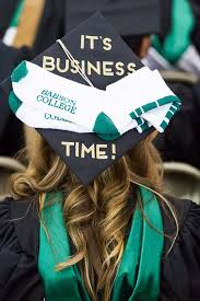 Looking For Grad Cap Ideas Babson Thought Action
