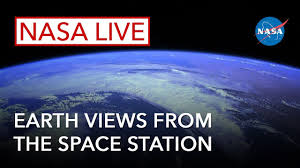 Space Cam - watch live video from the International Space Station ...