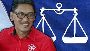 DIALOG RAKYAT: Ayah mertua pemimpin Umno tak halang usaha ...