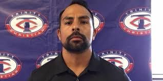 Trinity Christian lets football coach Abel Rodriguez go