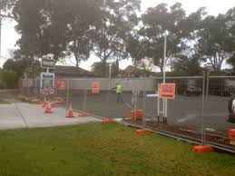 Sbs Fence Is The Most Prominent And Finest Name In Providing Fencing Solutions In Australia And Its Suburbs Being Temporary Pool Fencing Pool Fence Fence Art