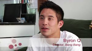 "APA Interview with Byron Q About ""Bang Bang"" - YouTube"