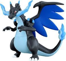 Buy Takaratomy Pokemon Mega Evolution Figure Mega Charizard X, Features,  Price, Reviews Online in India - Justdial