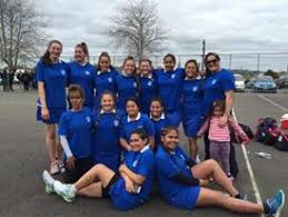 Most successful Netball tournament ever!