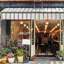 Jack's Wife Freda - West Village - gloobles: curated boutique travel tips  at your fingertips