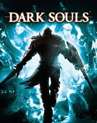 dark souls game giant