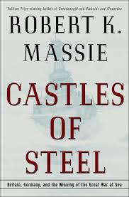 Castles of Steel by Robert K. Massie   Penguin Random House Audio