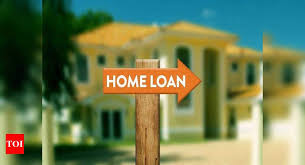 home loans: What are the types of home loans available? - Times of India