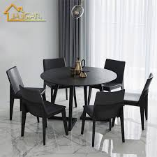 round dining table set suppliers glass