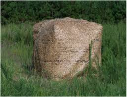 midwest haybale blinds pricing