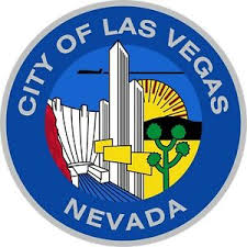 1x Sticker Las Vegas City Seal Nevada Bumper Decal Car Ebay