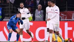 Le foto di Lione-Juventus 1-0 – Champions League 2019/2020 - Le ...