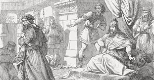 Image result for pictures of biblical women who did the king's job