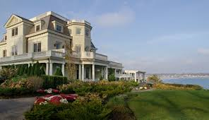 4 gilded age newport mansions where you
