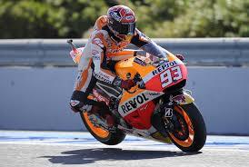 Valentino Rossi e Marc Marquez não usam ABS em moto na pista ...