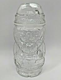 snowman jar cookie candy poly seal lid