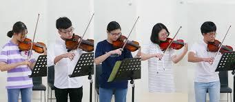 2019년 2학기 청소년 오케스트라 신입단원 오디션 합격자 공지 : HAPPY JAKARTA