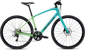 specialized sirrus city bike is faster