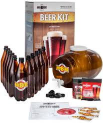 mr beer craft collection home brewing kit