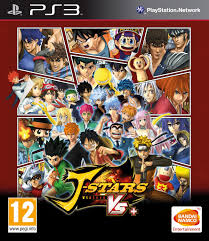 J-Stars Victory Vs   Dragon Ball Wiki