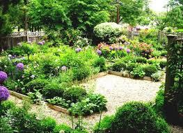 flower garden layouts on