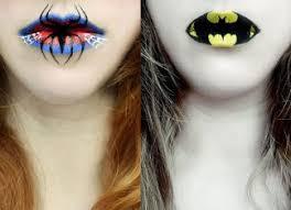 lip makeup archives idea