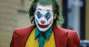 you shouldn t see joker this weekend opinion