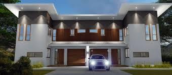 free duplex house plans australia