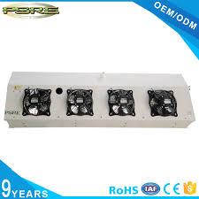 ecm fan motor evaporator for small cold